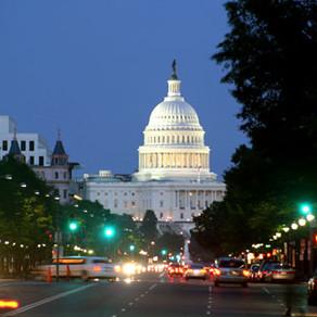 Weekend Getaway: Washington DC