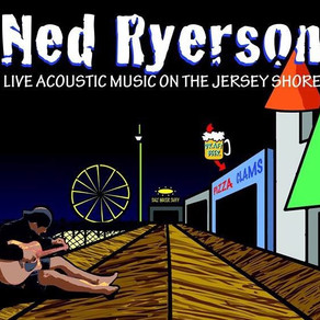 Ned Ryerson & the Groundhogs Win Best Bar Band