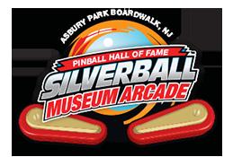 Silverball Museum – Asbury Park