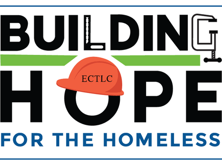 BUILDING HOPE FOR THE HOMELESS GROUNDBREAKING & TRENCH-TO-POUR IN 24! TWO NEW BUILDINGS—PHASE ONE