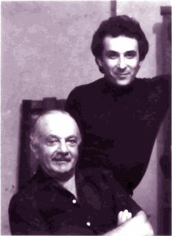 Benitez Piazzolla