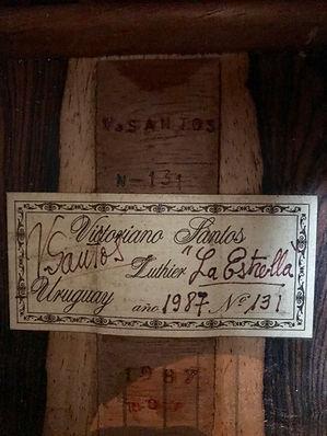 Victoriano Santos label.jpg