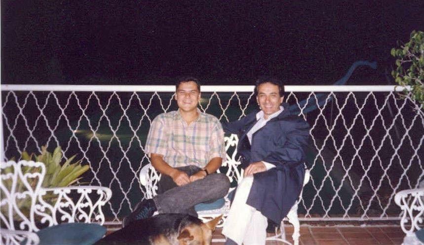 Gerardo Jimenez Baltazar Benitez