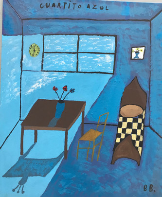 Cuartito Azul - Francisco Canaro