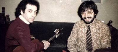 Gonzalo y Baltazar
