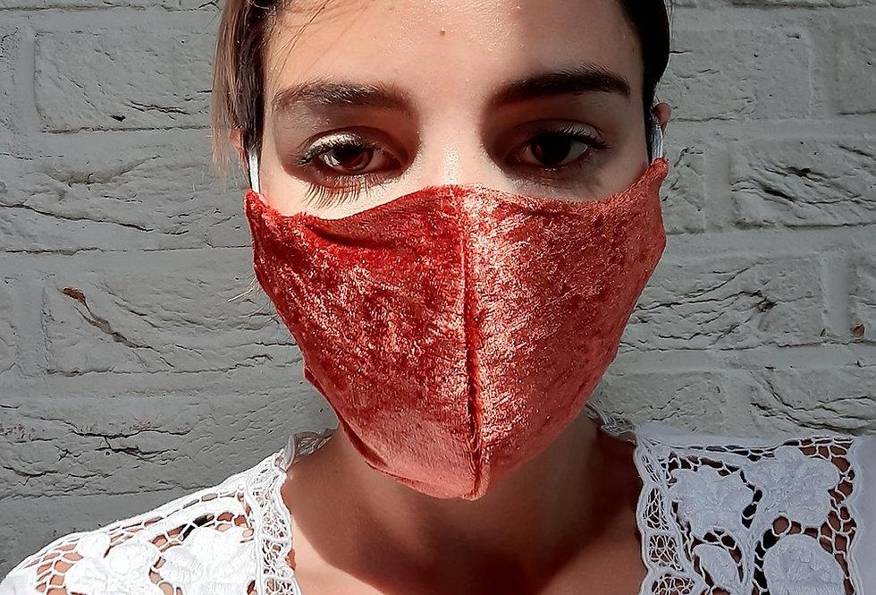 Velvet dream face mask