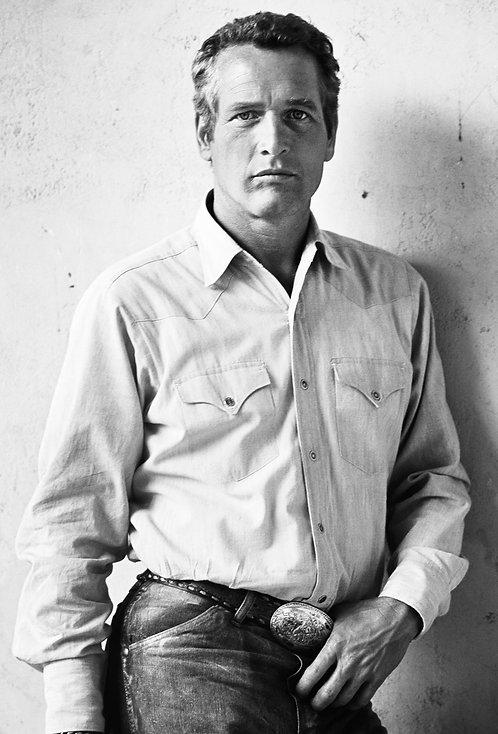 Paul Newman, Tucson, AZ, 1972