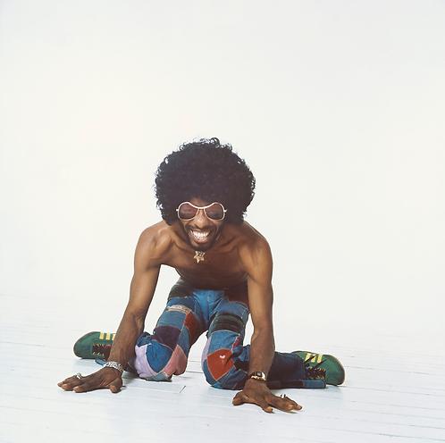 Sly Stone, floor