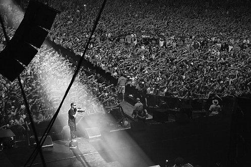 Jay Z at Bonnaroo