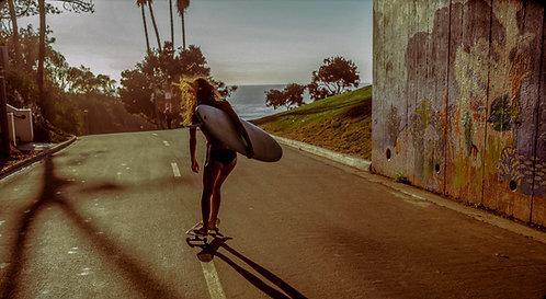 Skate to Surf