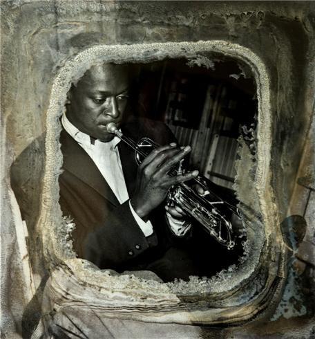 Miles Davis- (Hurricane Katrina)