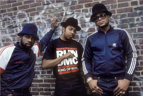 Run DMC, 1987