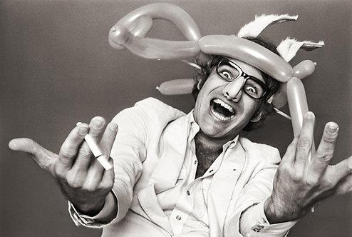 Steve Martin, Los Angeles, CA, 1977