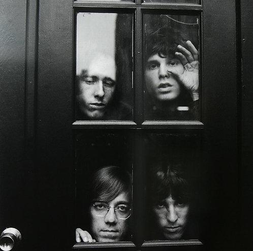 The Doors, NYC, 1967
