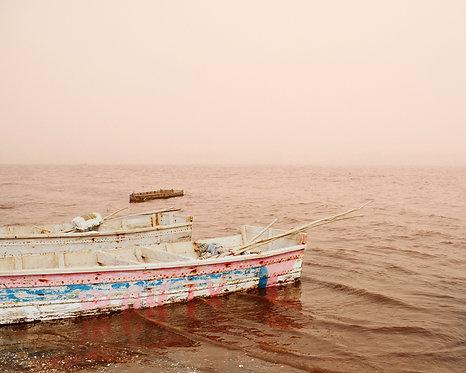 Senegal Boats I