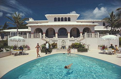 Mcmartin Villa