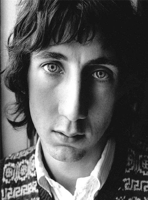 Pete Townshend, 1968