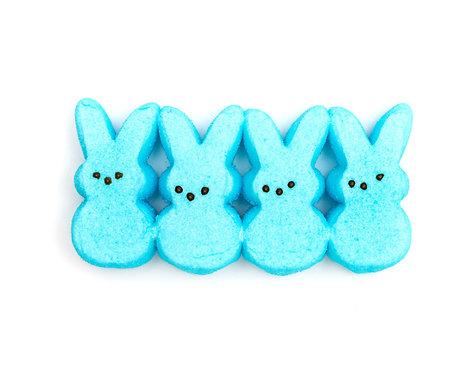 Blue Peeps 4