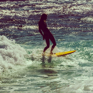 SUN & SURF