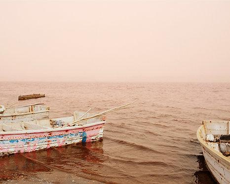 Senegal Boats III