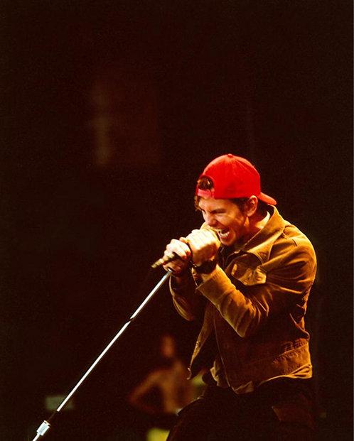 Eddie Vedder - Lollapalooza, Boston 1992