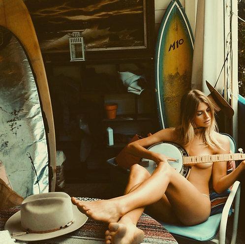 Banjo Babe 2