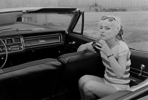 Debbie Harry, Blondie
