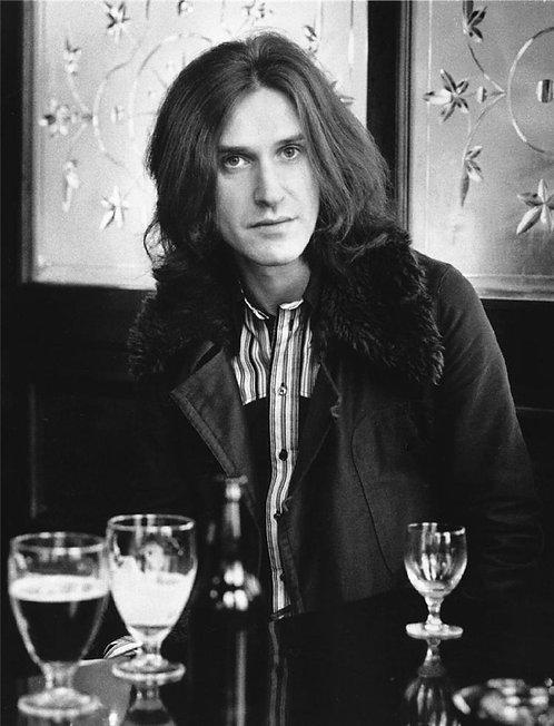 Ray Davies, 1972