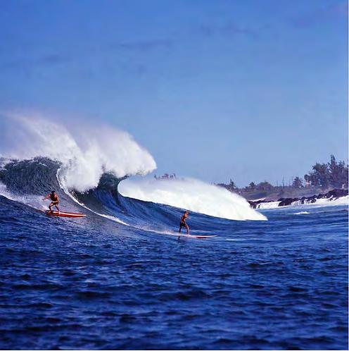 Waimea Bay (No. 76)