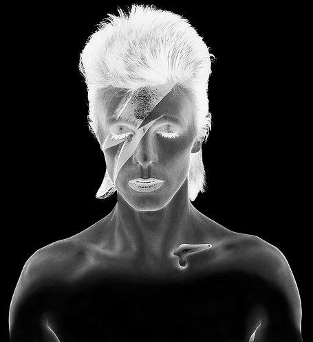 David Bowie-Aladdin Sane