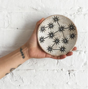 Dish Small : Constellations