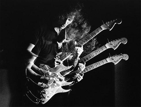 Ritchie Blackmore, 1970