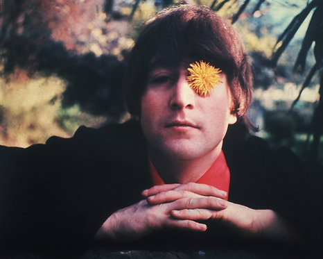 John Lennon, The Beatles