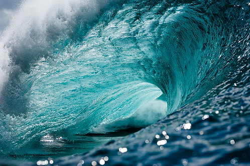 Pipe Wave I