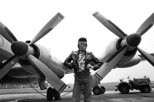Freddie Mercury, Queen, 1977