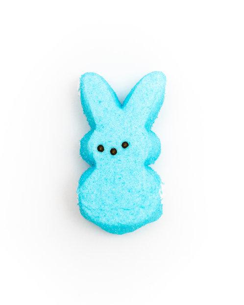 Blue Peep
