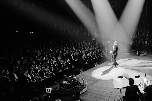 Frank Sinatra, Royal Albert Hall, London, 1975