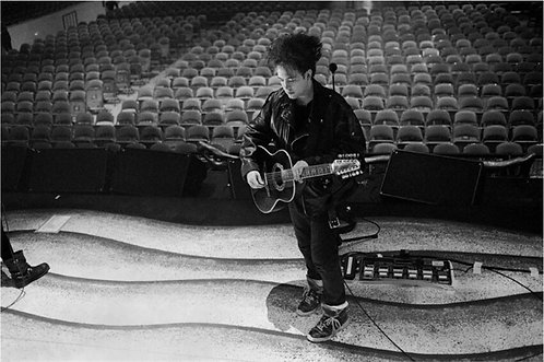 Robert Smith, The Cure, 1992