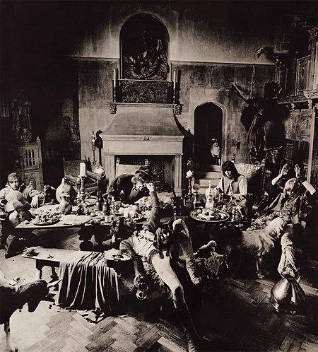 """Beggar's Banquet """"Classic"""""""