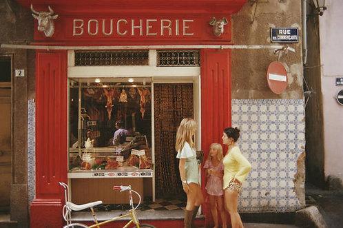 Saint Tropez Boucherie