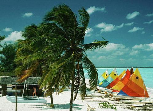 Treasure Cay