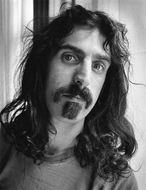 Frank Zappa, 1969