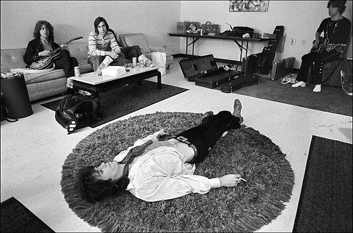 The Rolling Stones, Inglewood, CA 1969