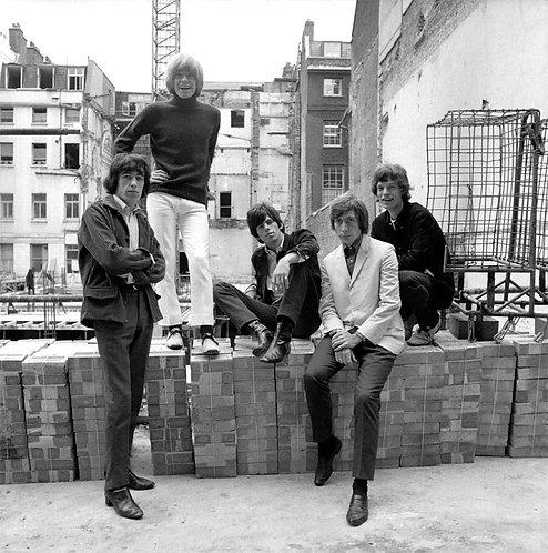 """Rolling Stones """"Masons Yard"""""""