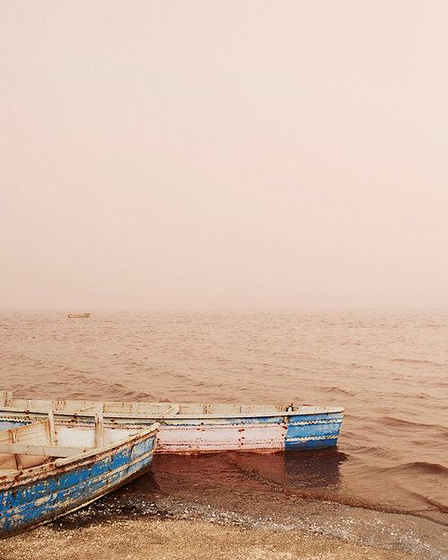 Senegal Boats II