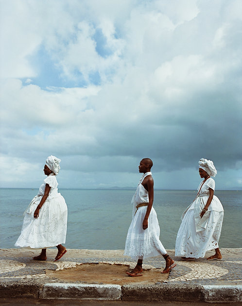 Bahianas Walking