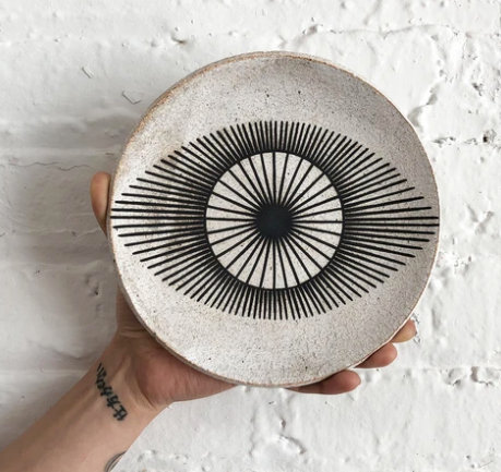 Dish Large : New Eye