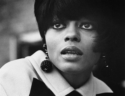 Diana Ross, 1965