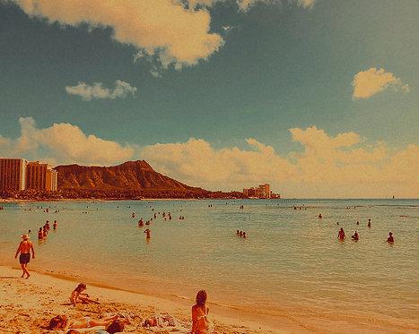 Hawaiian 1960's