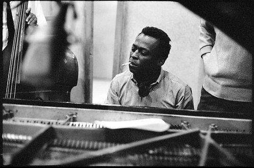 Miles Davis, New York City 1959